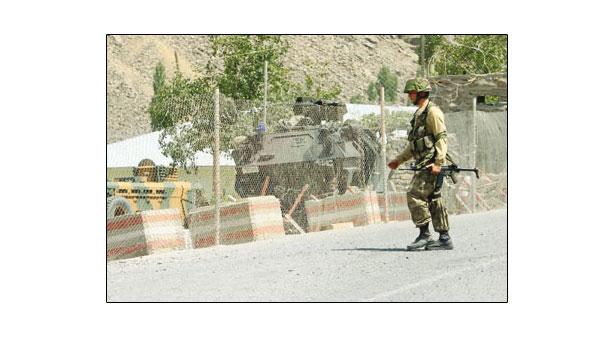 Asker ailelerinin büyük çaresizliği