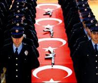 Düztabanlar da polis olabilecek