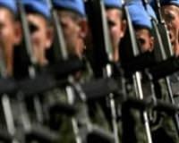 Asker adayları hastaneye gitmekten kurtuldu
