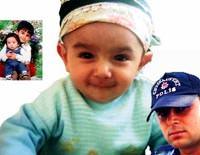Şehit babanın hatırasını göremediği oğlu yaşatıyor