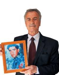 Oğlu Vedat terör kurbanı oldu, emekli ikramiyesiyle yardım derneği kurdu