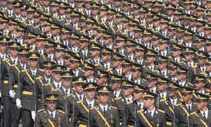 Kuleli'de 24 subay adayı Kuran dersi için başvurdu