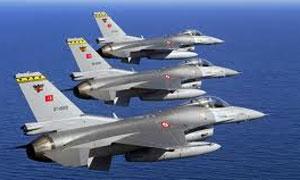 Türkiye'nin farklı yerlerindeki radar üstlerinde çalışan bir grup astsubayın, meslektaşlarını dolandırdığı ortaya çıktı