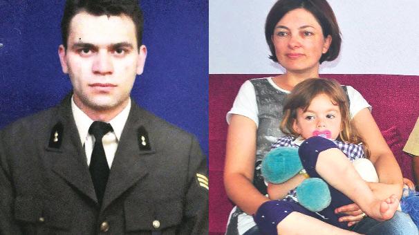 Astsubay 17 aydır PKK'nın elinde