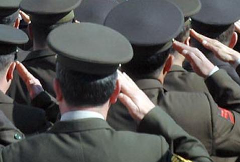 Astsubay C.: Mahkeme yok disiplin subayı var!