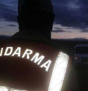 Jandarmaya 12 bin uzman erbaş alınacak, Profesyonel jandarma geliyor