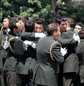 Askeri okul seçeneği kalktı, başvuru kuvvet komutanlıklarına yapılacak