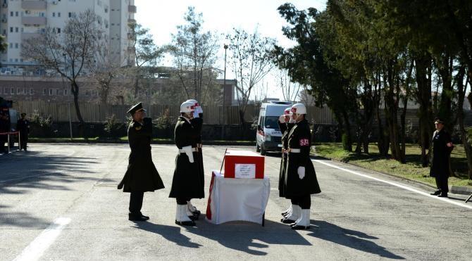 Diyarbakır Sur`da çatışma:  2 astsubay şehit (2)