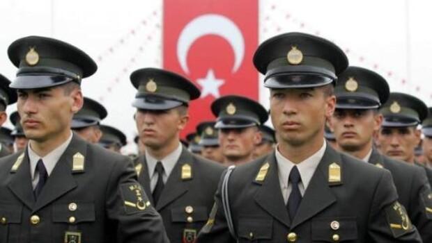 TSK subay astsubay olmak üzere kuvvet komutanlıklarına personel alımı yapacak