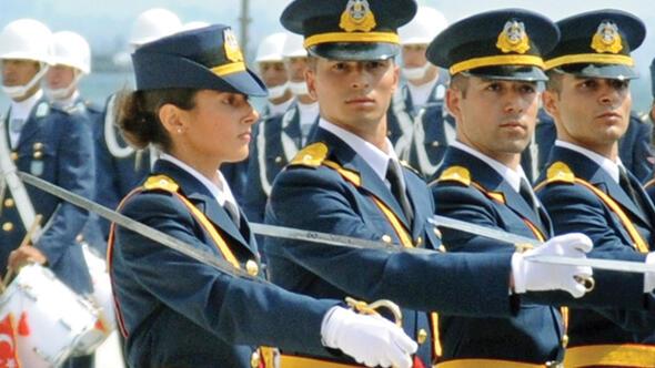 Türk Silahlı Kuvvetlerinde türban serbest